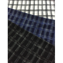 China for Bubble Plain Chiffon Check Design Polyester Bubble Crepe Printing Fabric export to Saint Kitts and Nevis Wholesale