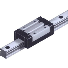 Linear Guide Bearing SBG...FL SBG..SL SBS..SL Series