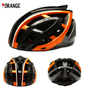 Low MOQ for Bike Helmet OEM adult Cycling Bike Bicycle Helmet export to South Korea Supplier