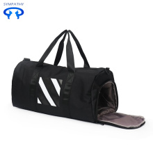 Oxford spin travel bag fitness bag