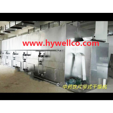 Pear Slice Drying Machine