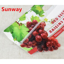 China for Fruit Plastic Bags Clear Printed Fruit Bag export to India Supplier