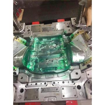 Injection mould for automobile