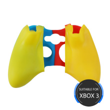 Water Transfer Printing Xbox 360 Silicone Case