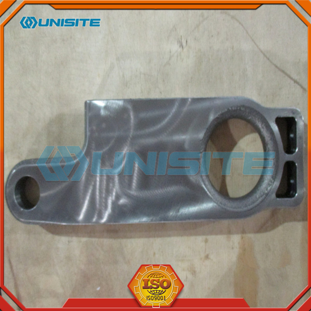 Investment Casting Steel Hinge Part