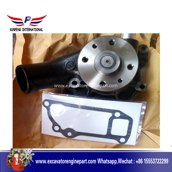 Isuzu Engine Part Water Pump 8972530281