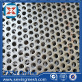 Stainless Steel Perforated Mesh