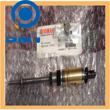 China for Smt Yamaha Yv100X Nozzle KGB-M713S-A0X  SPARE YV100XG NOZZLE SHAFT export to Indonesia Manufacturers