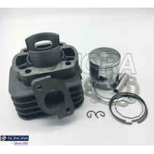 Best-Selling for China Supplier of Derbi Senda Cylinder Kit, GY6 125 Cylinder Kit, Performance JOG Cylinder Yamaha JOG 70CC Cylinder Kit supply to India Supplier
