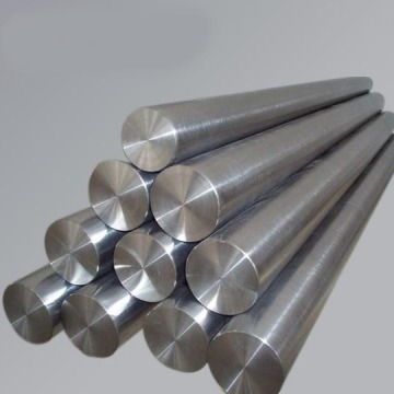 High Purity Tantalum Round Bar
