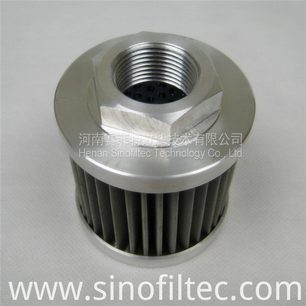 FST-RP-AS060-1 Oil Filter Element