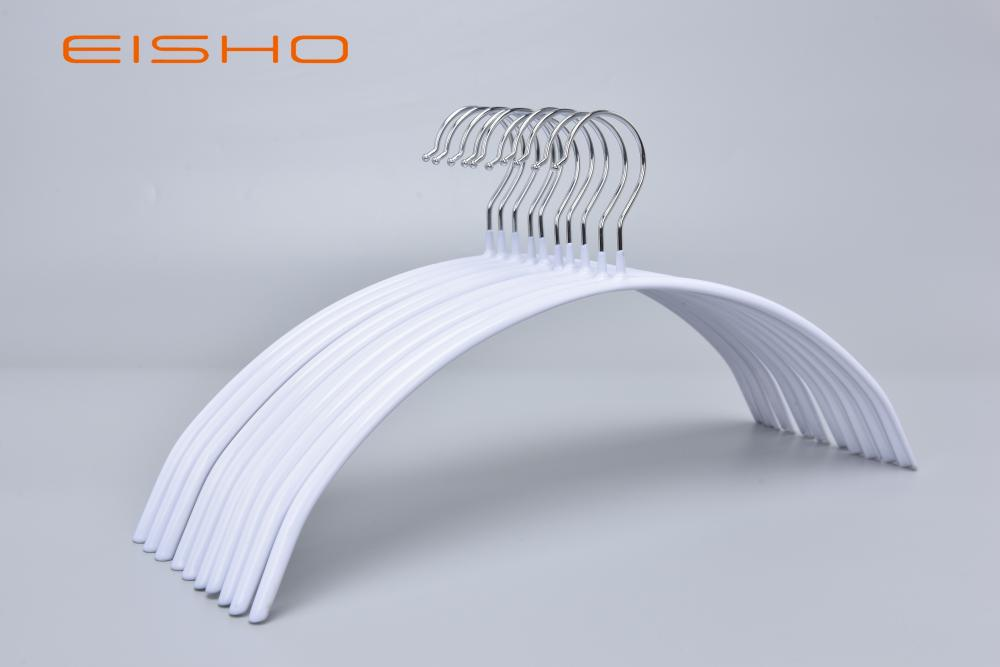 Ei 01014 Pvc Coated Metal Hanger