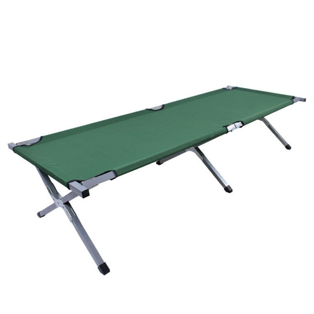 Military Green Cot