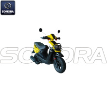 Benzhou YY125T-22 YY150T-22 Body Kit Complete Scooter Engine Parts Original Spare Parts