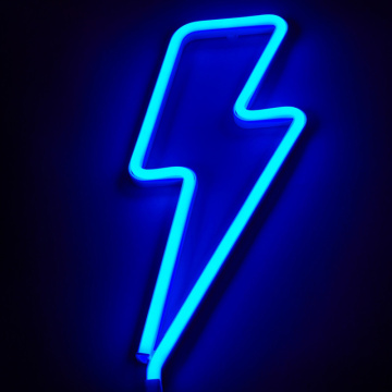 LAMPU LED NEON SIGN