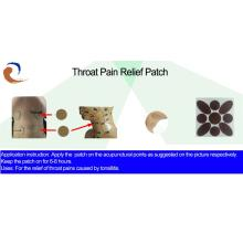 Patch For Chronic Tonsillitis