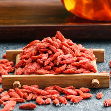 Ningxia Organic Dried Goji Berry with Low Price