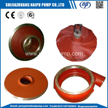 Slurry Pump throat bushing