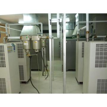 Hospital Medical Compressed Air Station