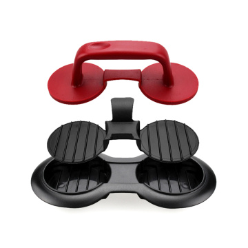 Two  Sliders BPA Free Adjustable Burger Press