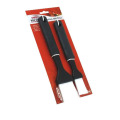 BBQ plastic basting brush set
