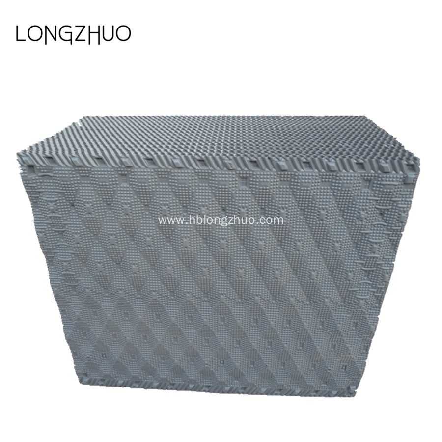 1000mm*1000mm PVC Cooling Tower Fill