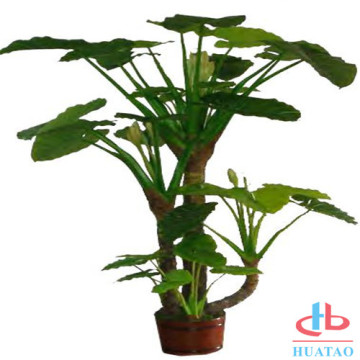 Fake home decoration indoor potted plant