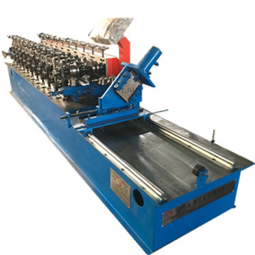 C Shaped Light Steel Keel Machine