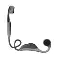 2019 sports headset bone conduction headphone