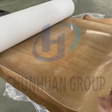 PTFE Etched Roll Sheet For Lining and Tank