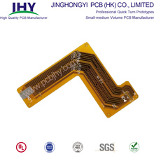 Doube Sided Flexible Flat Test Cable