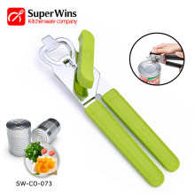 Hot Sale Food-Safe Stainless Steel Manual Can Opener