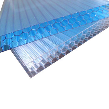 Roof Plastic Flooring Lexan Polycarbonate Sheet Price