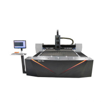 Fiber laser cutter machine for SS 304 303