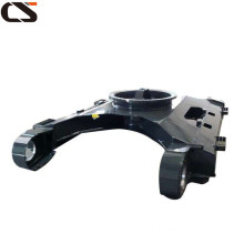 20 Years Factory for China Excavator Undercarriage Parts,Excavator Track Frame,Oem Excavator Undercarriage Parts Manufacturer OEM Durable Fast delivery Excavator PC200/220 Track frame export to India Supplier