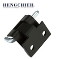 Powder Coated ZDC Industry Stud Hinge