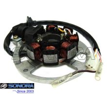 Professional for Aerox Starter Motor Yamaha Aerox Stator Coil Magneto export to Poland Supplier