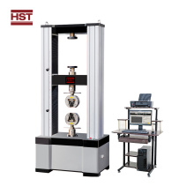 Tensile Testing Machine For Metal Steel