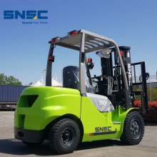 4.5m Height New 3T Forklift  SNSC