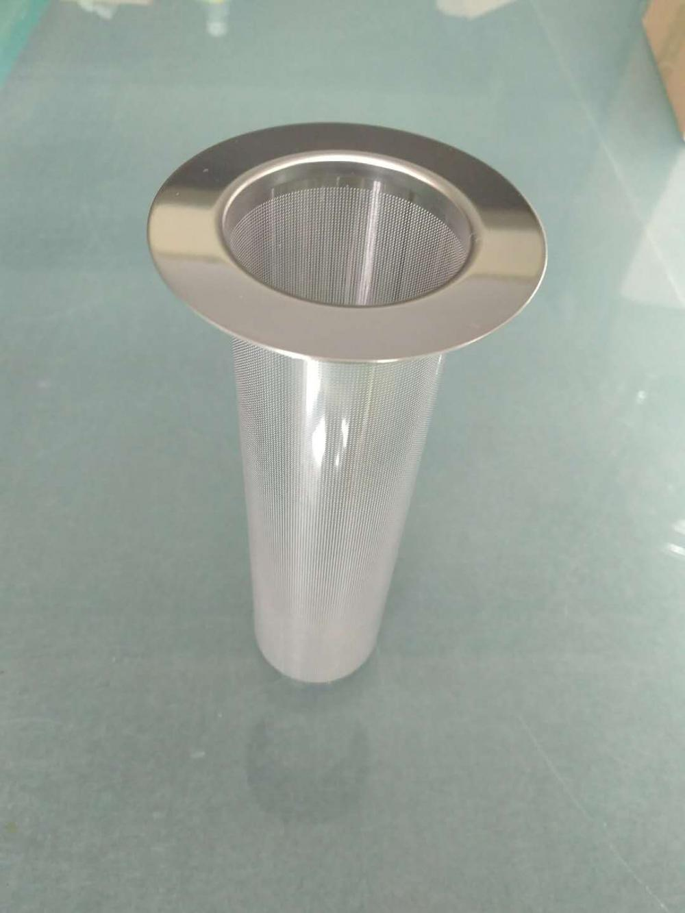 Stainless Coffee Filter