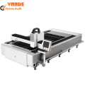 Metal CNC Fiber Laser Cutting Machine