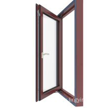 Leading for Aluminum Frame Casement Windows aluminium windows prices  aluminum casement window supply to India Suppliers