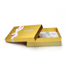 wholesale custom design luxury cardboard handmade gift box