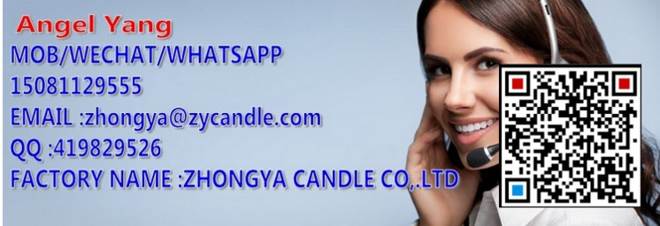 Candle Contact Way