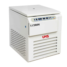 U.CDR8M Large Capacity Low Speed Centrifuge