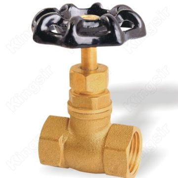 Hot sale reasonable price for Shower Stop Valve Brass Plumbing Globe Valve supply to Israel Manufacturers