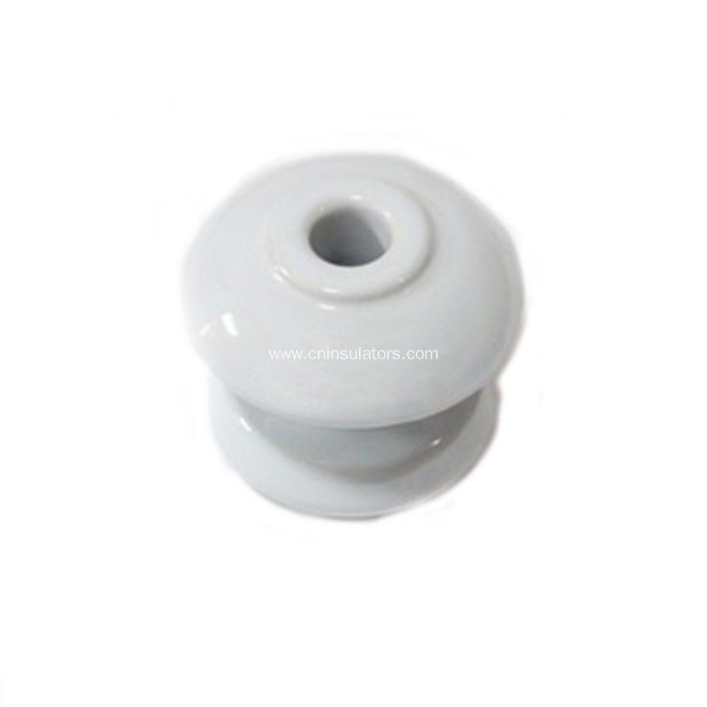 Porcelain Shackle Insulator ED-2B-1