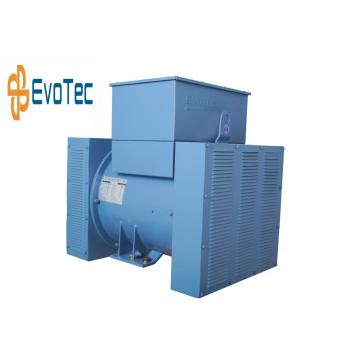 Marine Double Bearing Electric Power Generator