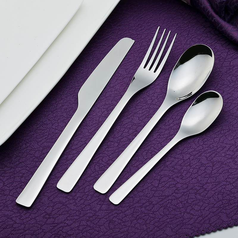 18-0 Newest Stainless Steel Flatware