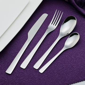 13/0 Modern Stainless Steel Cutlery Wholesale